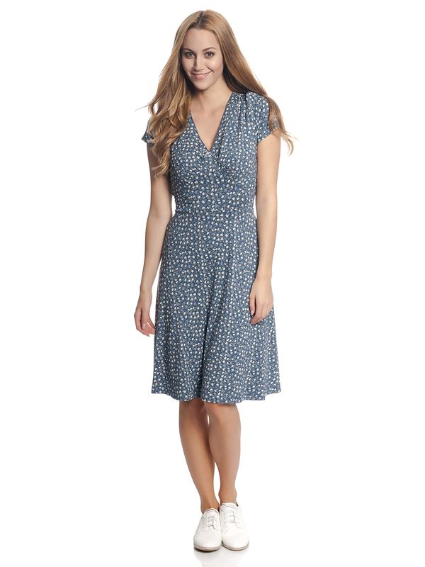 Vive Maria My Holiday Dress blue allover – Bild 4