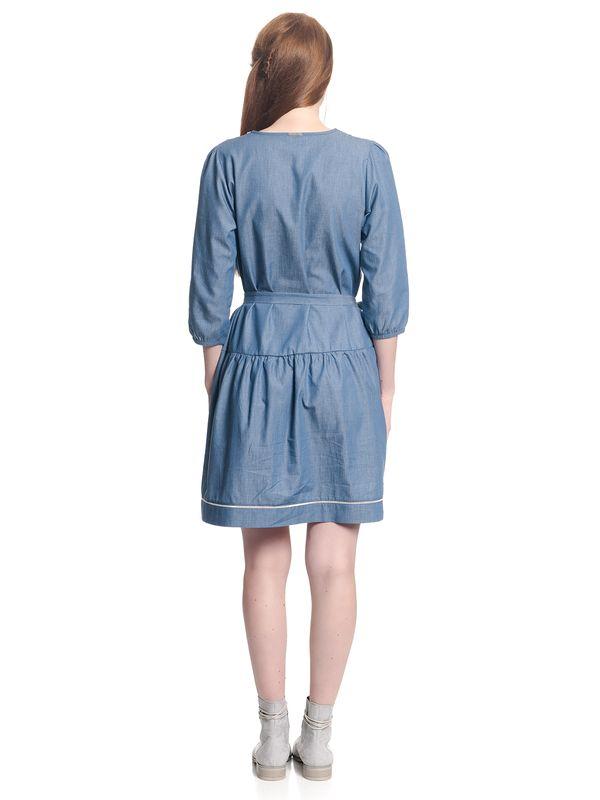 Vive Maria Denim Girl Dress denim – Bild 3