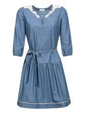 Vive Maria Denim Girl Dress denim – Bild 0