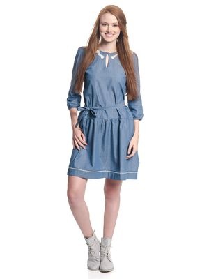 Vive Maria Denim Girl Kleid – Bild 1