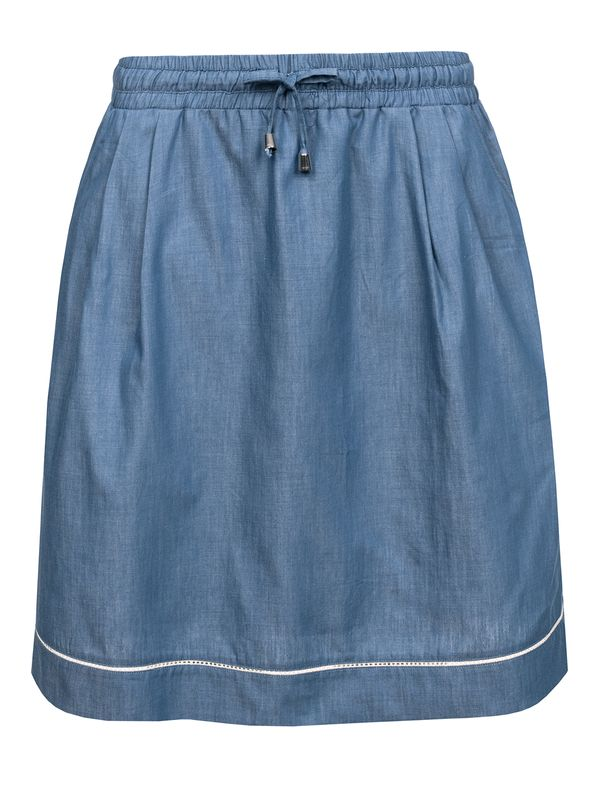 Vive Maria Denim Day Skirt denim view