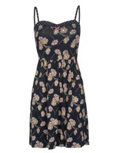 Vive Maria Dancing Daisy Dress blue allover – Bild 0