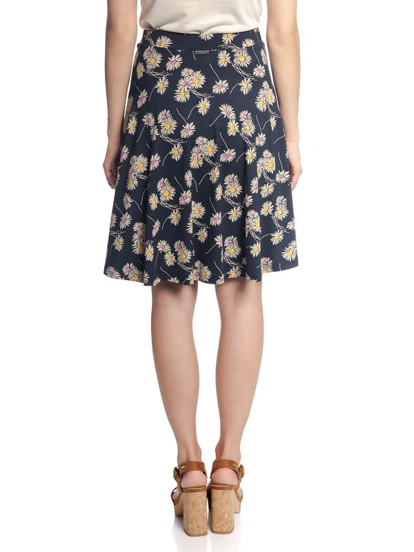 Vive Maria Dancing Daisy Skirt blue allover – Bild 5