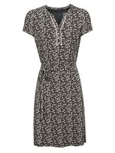 Vive Maria City Flower Dress black allover – Bild 0