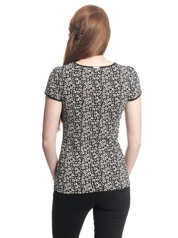 Vive Maria City Flower Shirt  – Bild 4