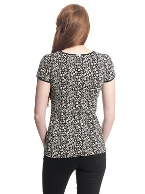 Vive Maria City Flower Shirt  – Bild 3