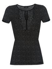 Vive Maria Camille Shirt black allover – Bild 0