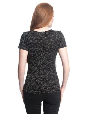 Vive Maria Camille Shirt black allover – Bild 3