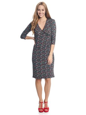 Vive Maria Pick Me Up Wrapdress – Bild 1