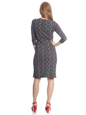 Vive Maria Pick Me Up Wrapdress – Bild 3