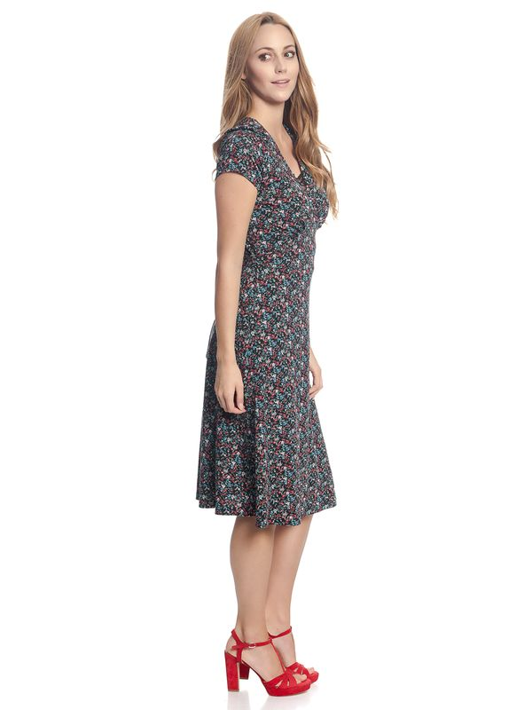 Vive Maria Picnic Dress black allover – Bild 2