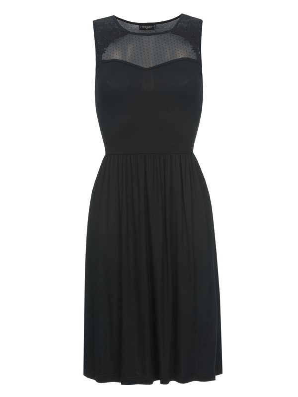 Vive Maria Black Princess Dress – Bild 1