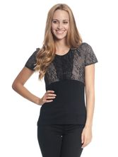 Vive Maria Summer Lace Shirt – Bild 1