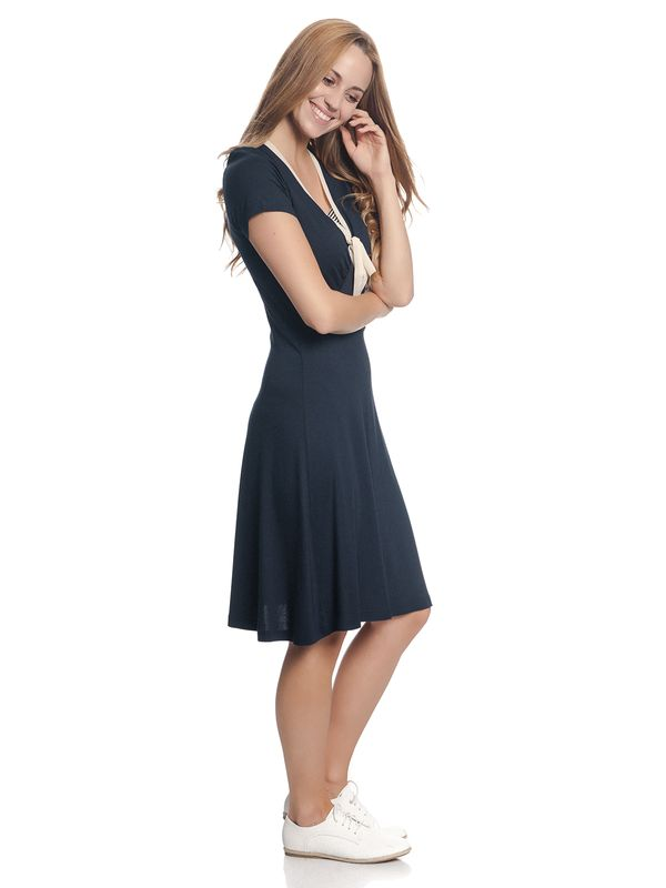 Vive Maria Sailor Day Dress navy – Bild 3