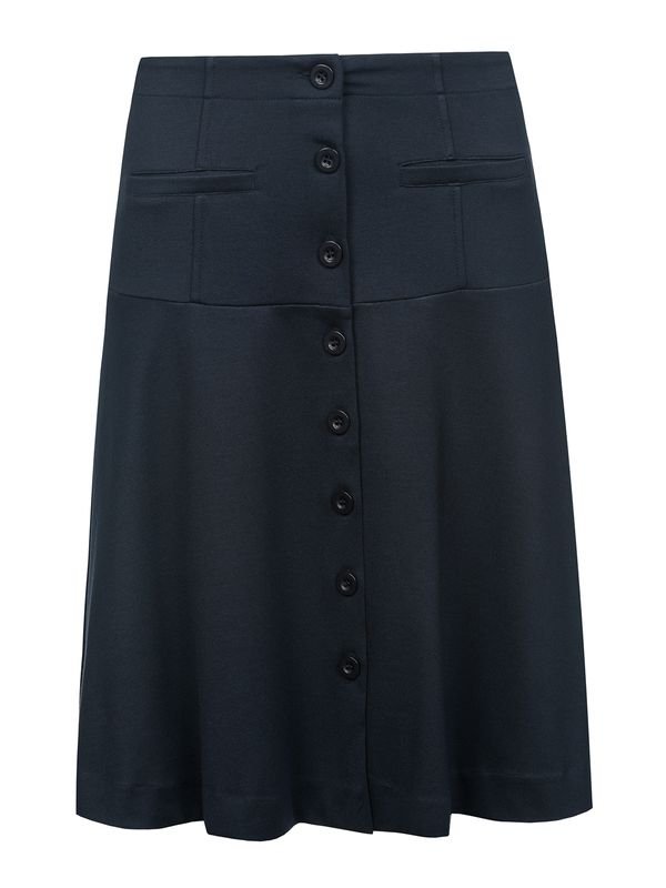 Vive Maria City Sailor Skirt navy view