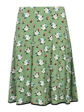 Vive Maria Sweet Memories Skirt green allover – Bild 0