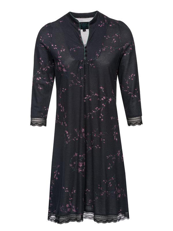 Vive Maria Japanese Girl Nachthemd schwarz – Bild 5