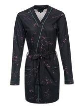 Vive Maria Japanese Girl Kimono black – Bild 0
