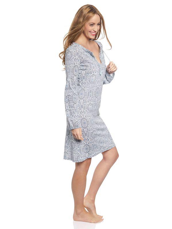 Vive Maria My Boho Nachthemd grau mint – Bild 2