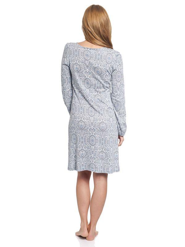 Vive Maria My Boho Nachthemd grau mint – Bild 3
