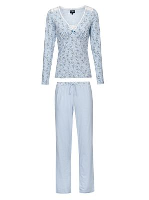 Vive Maria Who Is Katie Long Pyjama hellblau – Bild 0