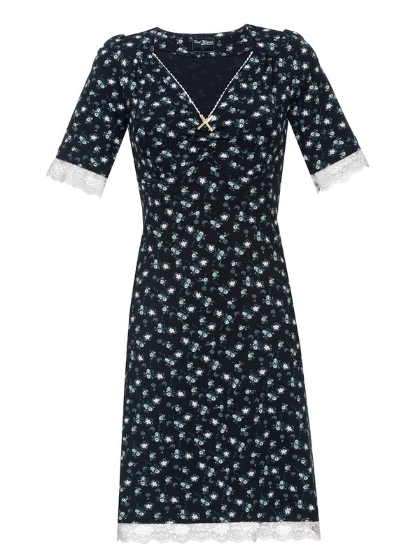 Vive Maria Who Is Katie Nightdress navy – Bild 5