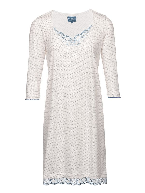 Vive Maria Honey Moon Nightdress offwhite – Bild 5