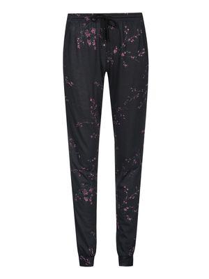 Vive Maria Japanese Girl Single Pants schwarz allover – Bild 0