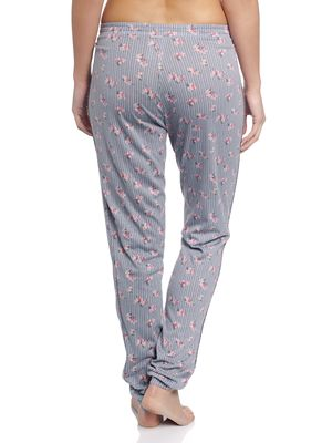 Vive Maria Flower Boudoir Single Pants grau – Bild 2