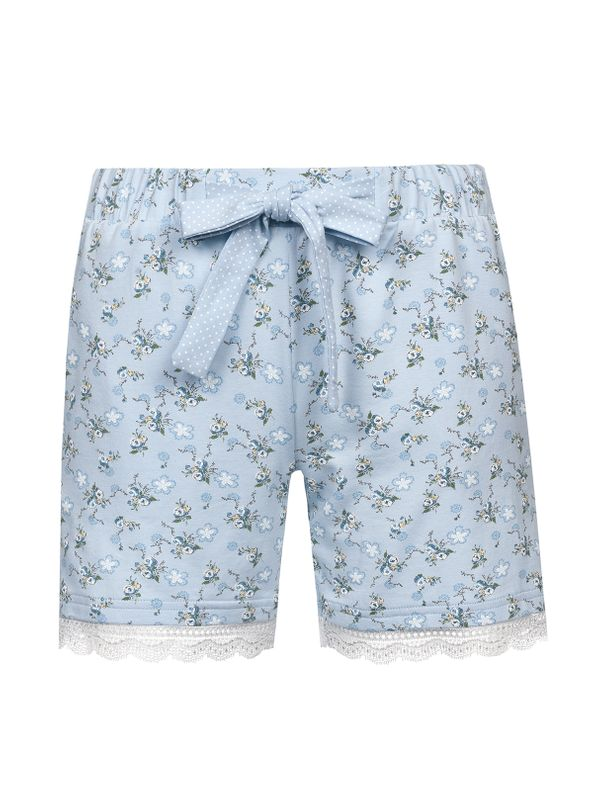 Vive Maria Katies Dream Single Shorts hellblau – Bild 6