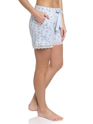 Vive Maria Katies Dream Single Shorts hellblau – Bild 2