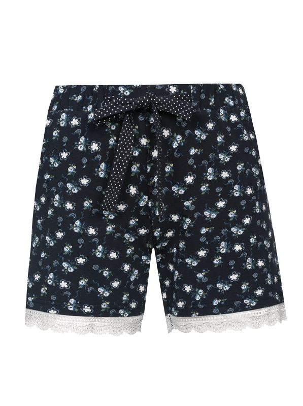 Vive Maria Katies Dream Single Shorts navy – Bild 0