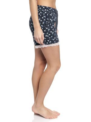 Vive Maria Katies Dream Single Shorts navy – Bild 1