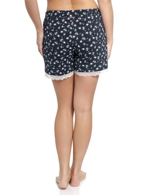 Vive Maria Katies Dream Single Shorts navy – Bild 3