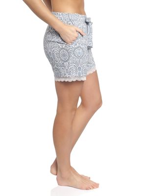 Vive Maria My Boho Single Shorts grau mint – Bild 1