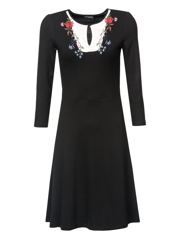 Vive Maria Piroschka Dress Black – Bild 5
