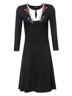 Vive Maria Piroschka Kleid schwarz – Bild 0