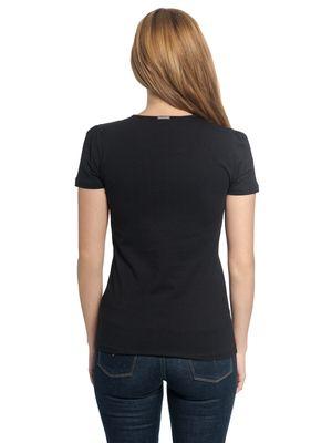 Vive Maria Piroschka Lace Shirt schwarz – Bild 2