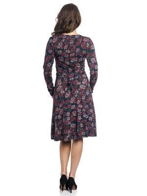Vive Maria Gipsy Flower Kleid allover – Bild 2