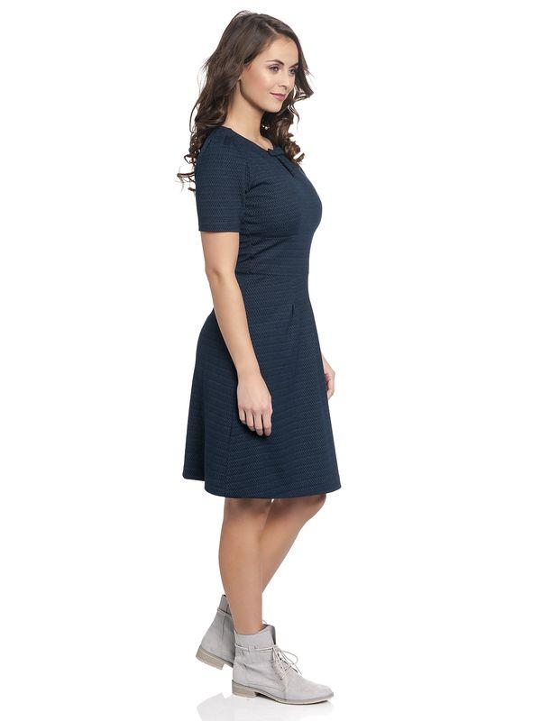 Vive Maria Pretty Girl Dress Dark Blue – Bild 2