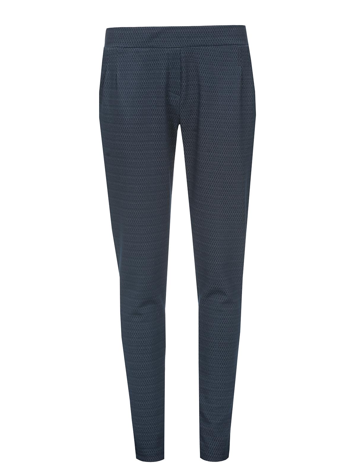 Hosen - Vive Maria Pretty Girl Pants Dunkelblau – Größe XL  - Onlineshop NAPO Shop