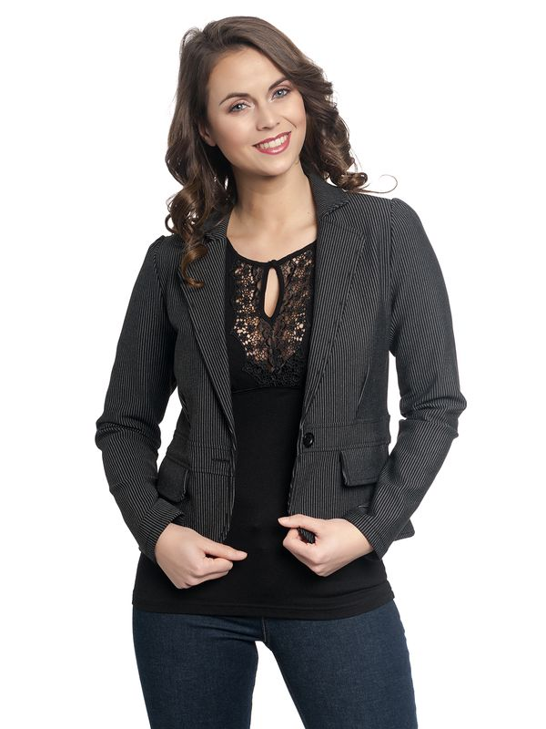 Vive Maria Dandy In Love Blazer Black – Bild 1
