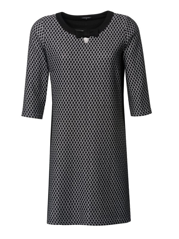 Vive Maria Camden Town Dress Black – Bild 1