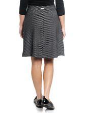 Vive Maria Camden Town Skirt Black – Bild 2