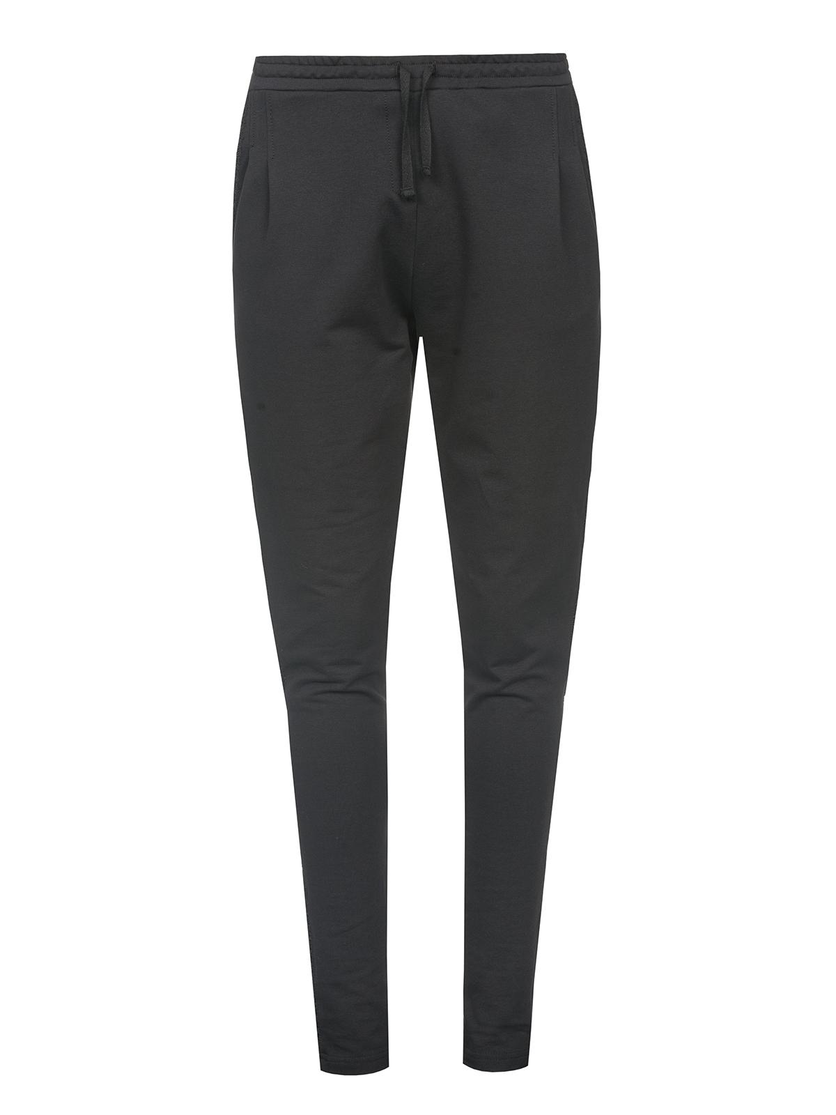 Hosen - Vive Maria Biker Girl Sweatpants schwarz – Größe XS  - Onlineshop NAPO Shop