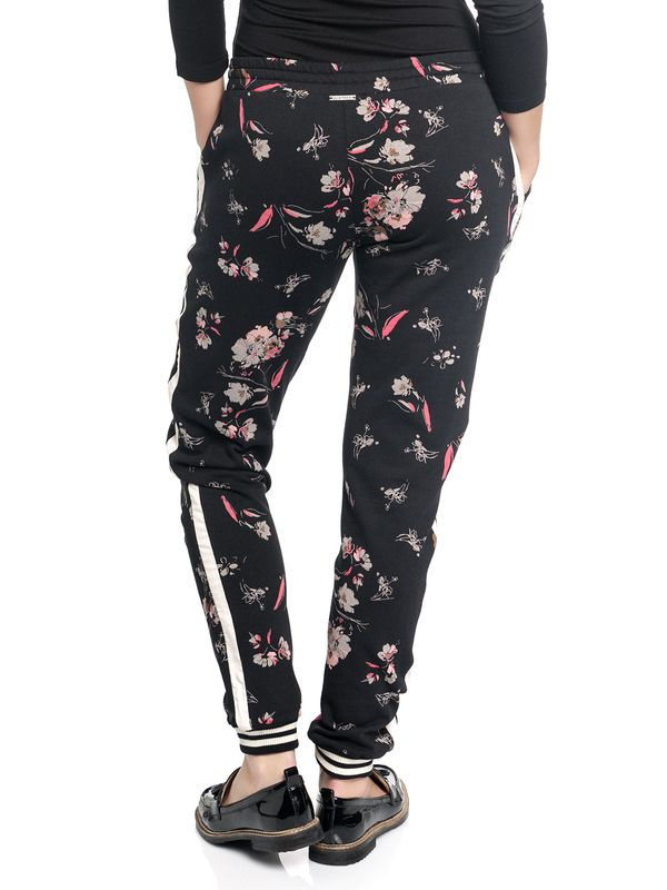 Vive Maria Cosy Flower Pants black allover – Bild 3