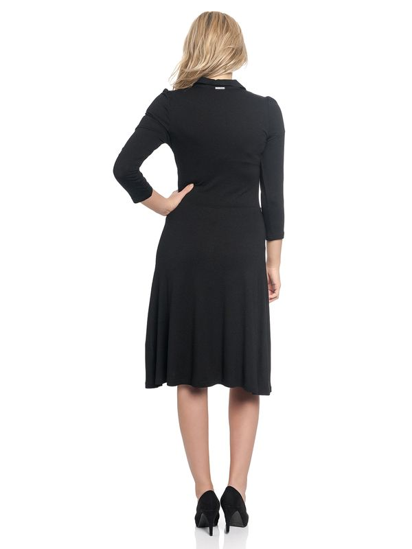 Vive Maria Cowgirl Dress Black  – Bild 4