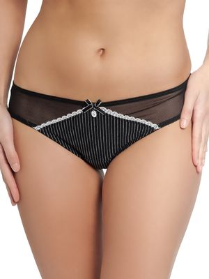 Vive Maria Like A Dandy Panty black – Bild 1