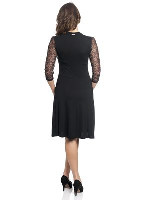 Vive Maria Night In Tokio Dress black – Bild 3