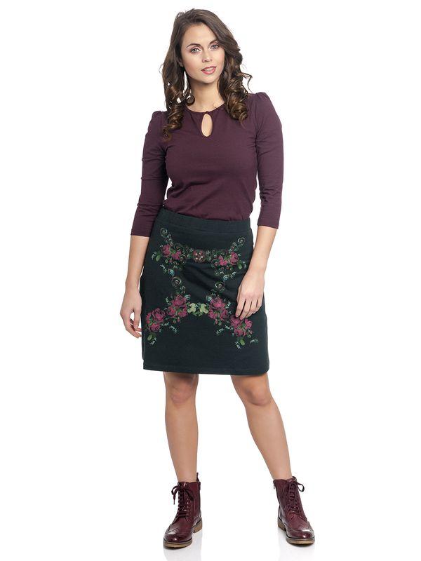 Vive Maria Folk Romance Skirt – Bild 3
